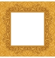 Abstract background frame and pattern vector image