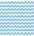 marine chevron seamless pattern vector image