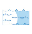 water conservation ecology natural resouces vector image