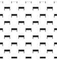 brazier pattern vector image