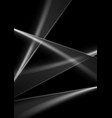 black and white monochrome smooth lines vector image