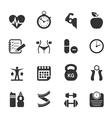 Medicine icon3 vector image