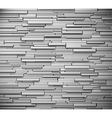 Gray background texture vector image