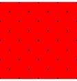 Polka dot geometric seamless pattern 5807 vector image