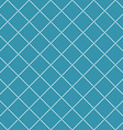 Crossing sea ropes diagonal net seamless pattern vector image