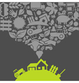 Agriculture2 vector image vector image
