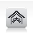 videogame icon vector image vector image