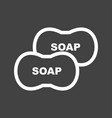 soap vector image
