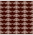 design seamless pattern vector image vector image