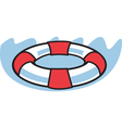 life preserver vector image vector image