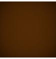 Brown recycled paper texture background vector image