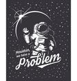 T-shirt design print vector image vector image