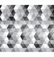 Abstract Geometry Seamless Pattern Background vector image