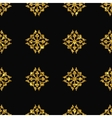 Moroccan tiles Seamless Pattern 1 vector image