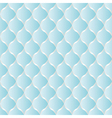 turquoise background vector image vector image