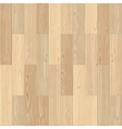 Lightl Parquet Seamless Floor Pattern vector image