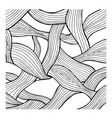 simple black and white patterns backgrounds vector image