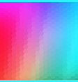 abstract gradient background vector image vector image