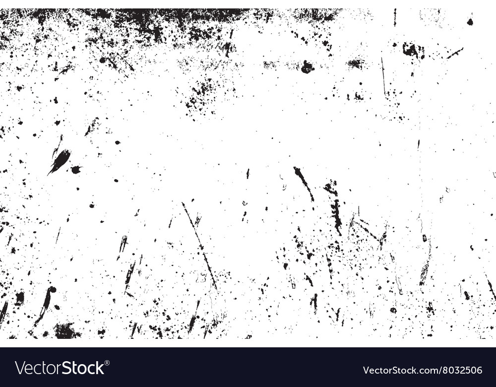 Distress grainy overlay vector