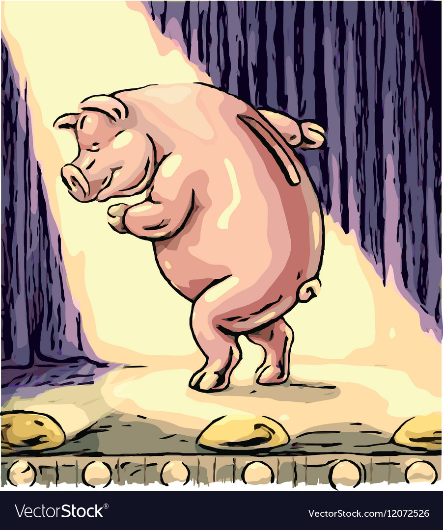 Money pig preview sm 380x400 vector