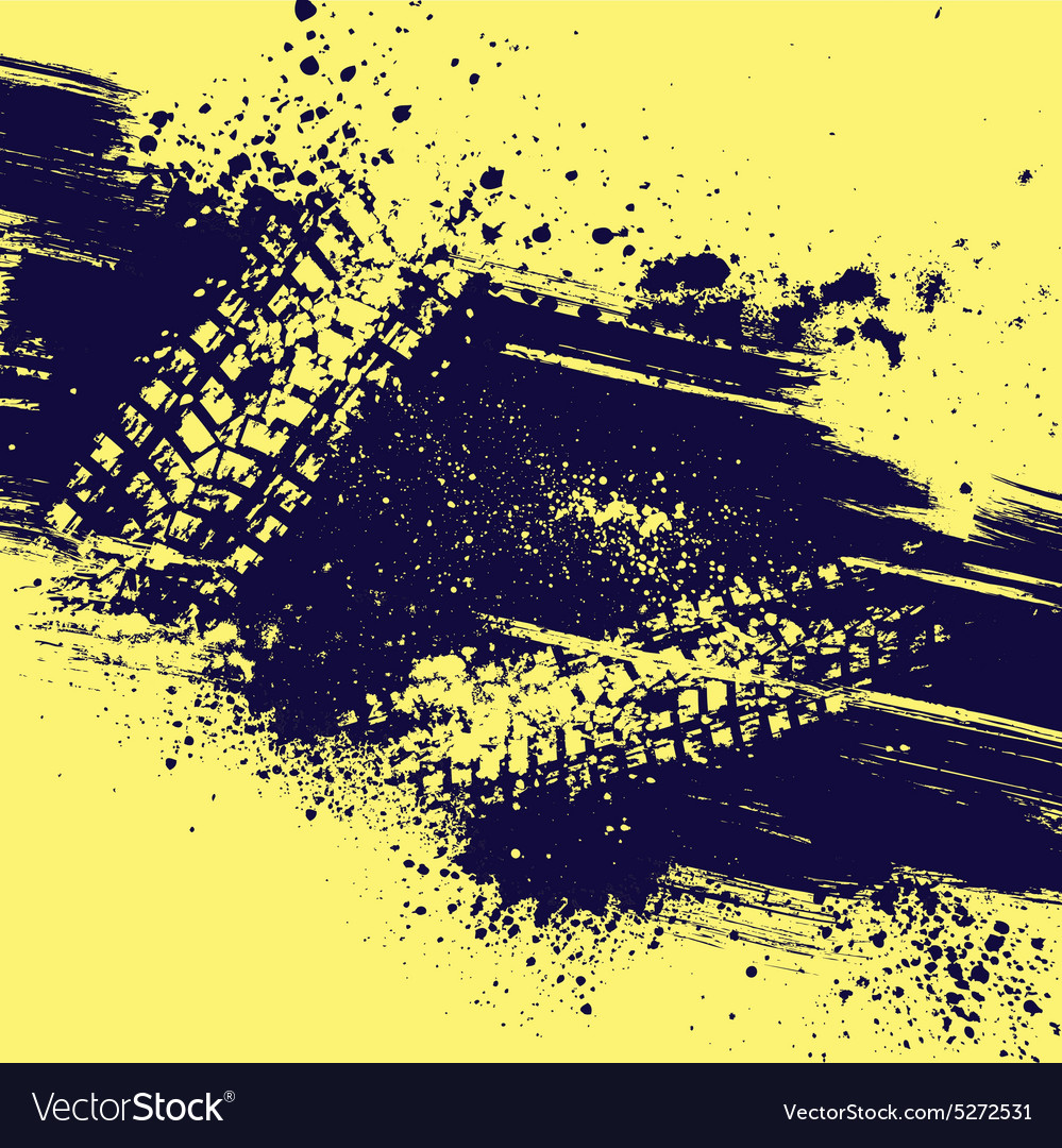 Grunge background abstract vector