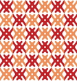 New pattern set4 vector image vector image