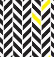 chevron alternate pattern vector image vector image