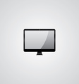 notebook laptop multimedia vector image