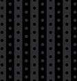 popular black vintage dots abstract pastel pattern vector image vector image