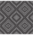 Repeating geometric tiles with rhombus vector image