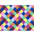 yarn pattern vector image