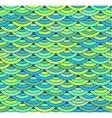 flake pattern vector image