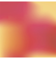 Gradient pink abstract blurfire background vector image