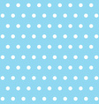 popular blue vintage dots abstract pastel pattern vector image