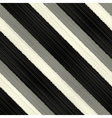 brushed striped background vector image vector image