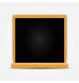 school board icon vector image