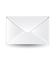 Closed Envelope vector image vector image