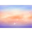 Cloud Sky vector image