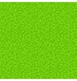 Stylized Green Grass Seamless Pattern vector image