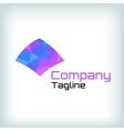 Business icon Logo design vector image
