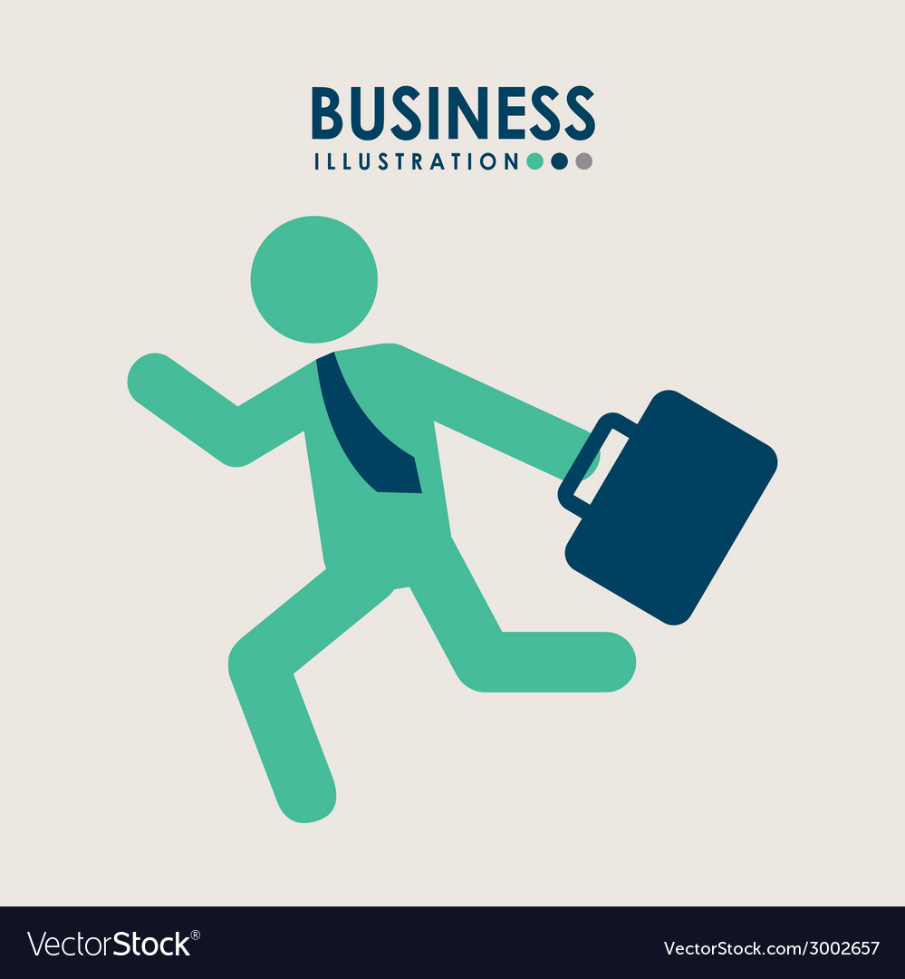 Business design vector