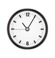 Realistic Watch vector image vector image