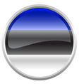 flag of Estonia vector image