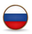 Russia Seal vector image