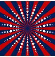 united states abstract background vector image vector image