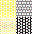 Patterns40 vector image