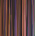 Retro background of striped smears paint vector image