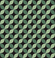 geometric seamless pattern design vector image