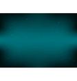 Dark Space Green Blue Background vector image