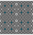seamless retro pattern 01 vector image